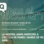 factor q petit