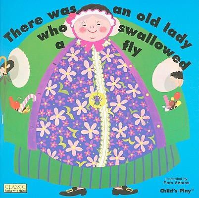 there was an old lady 1